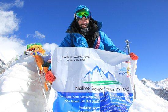 Native Everest Treks Pvt Ltd