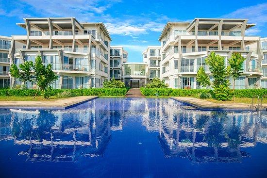 Oceanfront Condominiums - Nilaveli