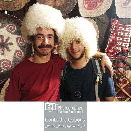 Tamer-e Qarah Quzi, إيران: جشنواره اقوام