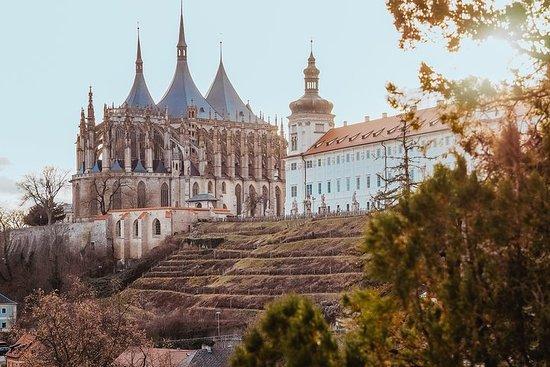 Dagsresa till Kutna Hora från Prag