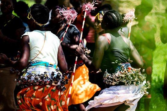 Cultural Experience at Toka Leya