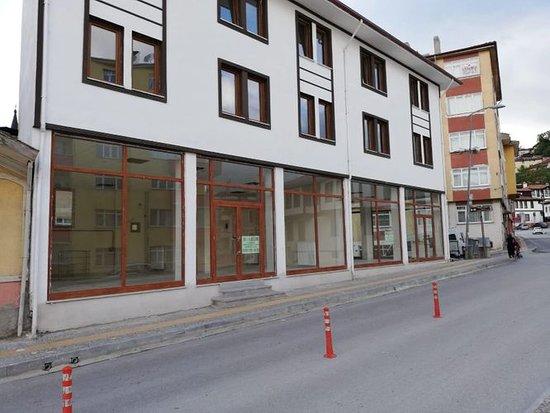 Kastamonu Province, Turki: Kastamonu'da ekonomik ve konforlu olarak konakyabileceğiz apart/daire