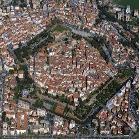 Province of Grosseto, Italia: questa e' la mia città',  seguitemi e ricambio