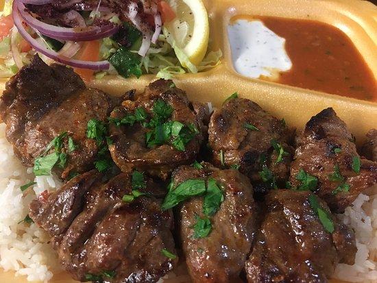 Otford, UK: Hilal Restaurant