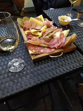 I nostiri aperitivi