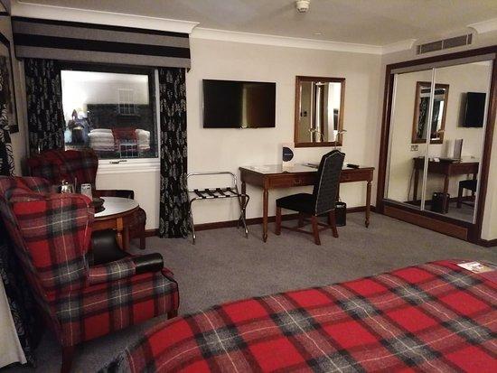 MacDonald Hotel Holyrood