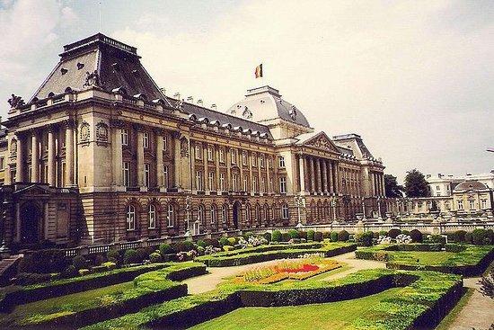Tour Travel & More Belgium