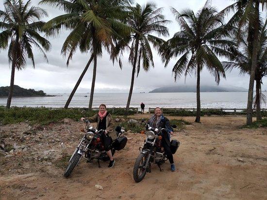 Easy Rider Hoian