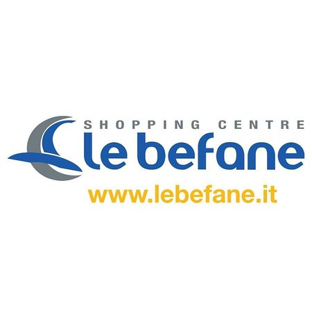 Shopping Center le Befane