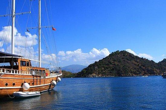 Bootsfahrt zu 12 Inseln mit...