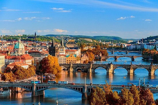 Tour Travel & More Prague
