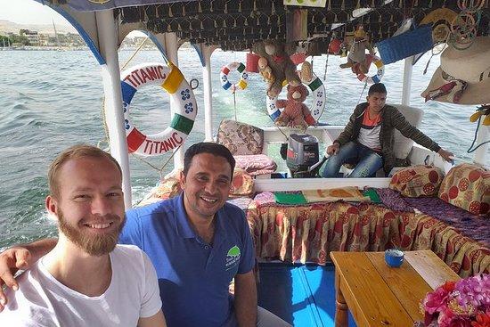 Von Makadi Bay: Ganztägige Tour von...
