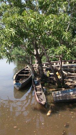 Port Loko River