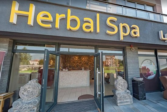 Herbal Spa Ilidza