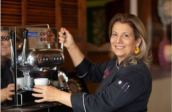 Tenangos los Cabos: Nespresso