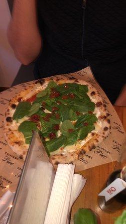 Pizza Kolorowy Piec