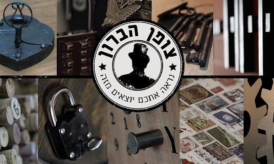 Zichron Yaakov, Israel: Baron code escape games