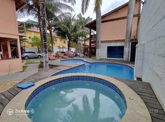 Solar da Praia Pousada, Hotels in Arraial do Cabo
