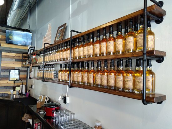 Swamp Fox Distilling