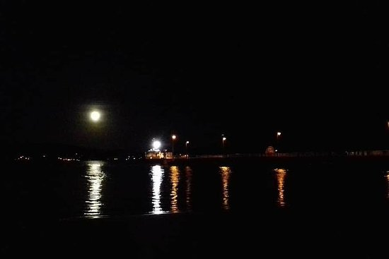 September Harvest Full Moon Kayak...