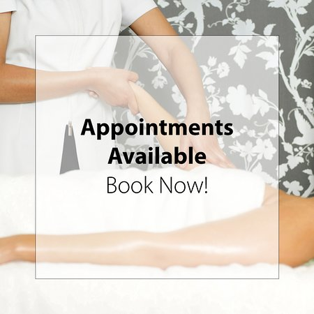 Book your appointment in advance if you know you will be traveling through Poplar Bluff or the surrounding areas. Same day appointments may not be available.  Visit our website at MassageTherapeutix.com or call 573-340-5910 to find the best time for your staycay or getaway!