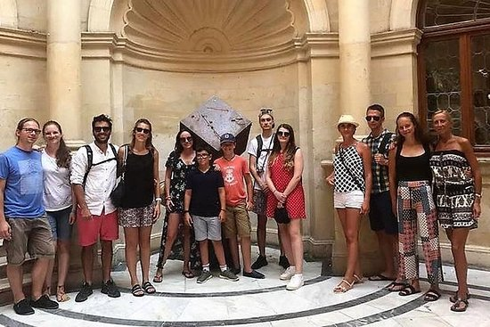 Heraklion city Walking & Tasting tour (Stroll downtown) – fénykép