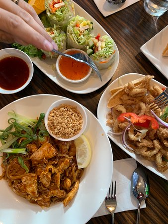 Thai Room Scarborough Toronto Scarborough Updated 2020 Restaurant Reviews Menu Prices Restaurant Reviews Food Delivery Takeaway Tripadvisor