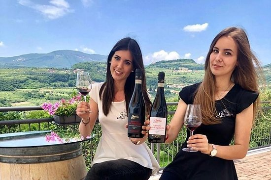 Amarone vinsmaking i Valpolicella