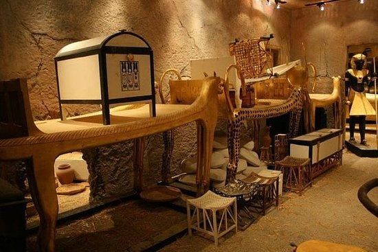 Foto Half Day Tour Visit Luxor And Mummification Museums