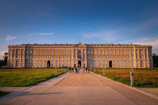 Фотография Caserta Royal Palace private walking tour