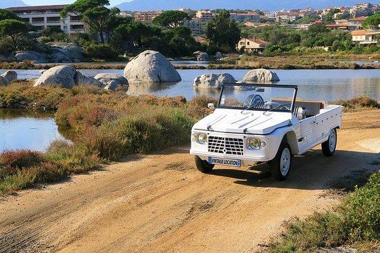Découvrez la Corse au volant d'une vintage