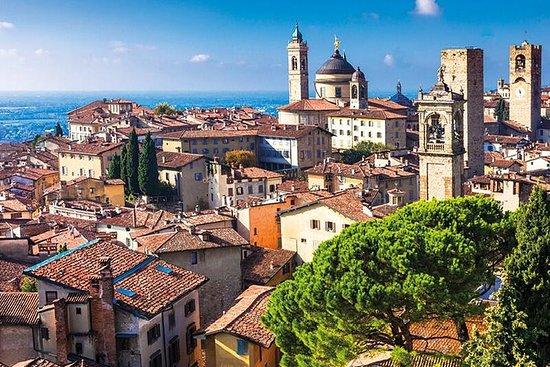 Bergamo, Iseo-søen og Franciacorta