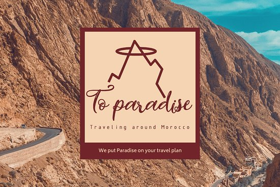 To Paradise Morocco