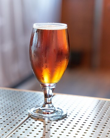 Buena Ventura Lakes, FL: City Works beer