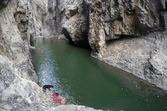 Amazing Somoto Canyon Tours