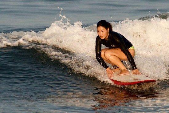 Miyazaki Surf Lesson