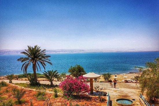Private One Day Trip to Dead Sea
