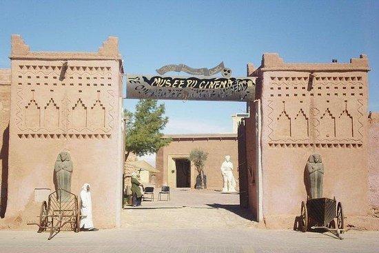 Ouarzazate & Ait Ben Haddou Privater...
