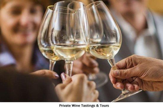 Privat, tilpasset Niagara Escarpment-Scenic Boutique Winery Tasting...
