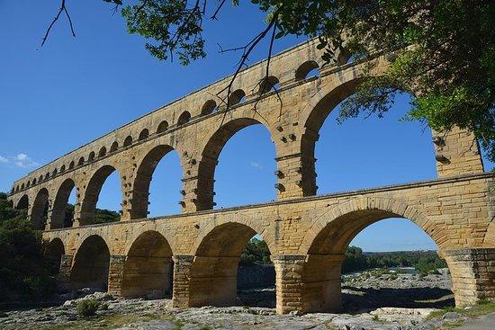 Pont du Gard's Heritage From Marseille – fotografija