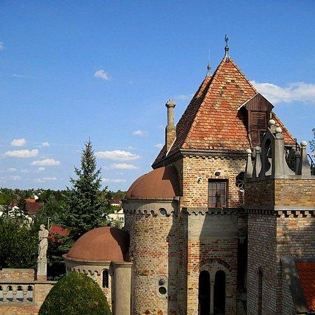 Bilde fra Szekesfehervar