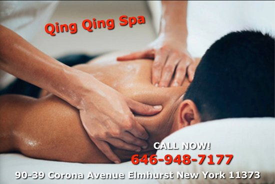 Here at Qing Qing Spa, We are a proud Asian Spa located in Flushing, New York we are professional Asian massage therapists that are trained to provide all kinds of massages in one place right on Corona Avenue ! We like to say that we are the best asian massage in town! You can either Book your appointment via phone call or just simply walk-in anytime where we are always ready to help!