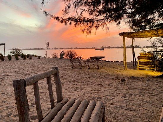 Sen Tourisme Senegal