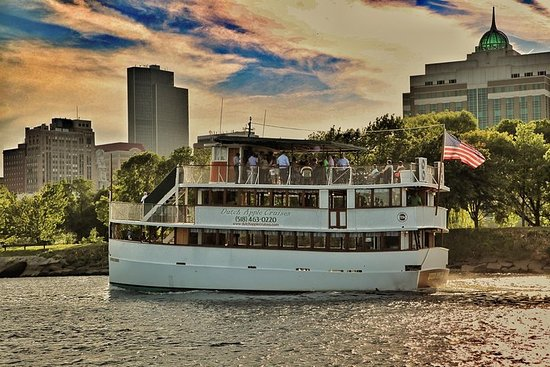 Albany Sunset Sightseeing Cruise