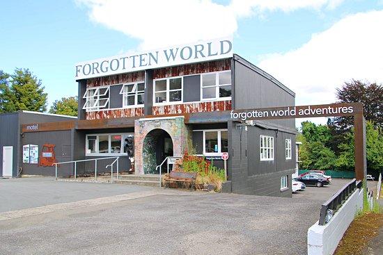 Forgotten World Motel Bewertungen Fotos Preisvergleich Taumarunui Neuseeland Tripadvisor