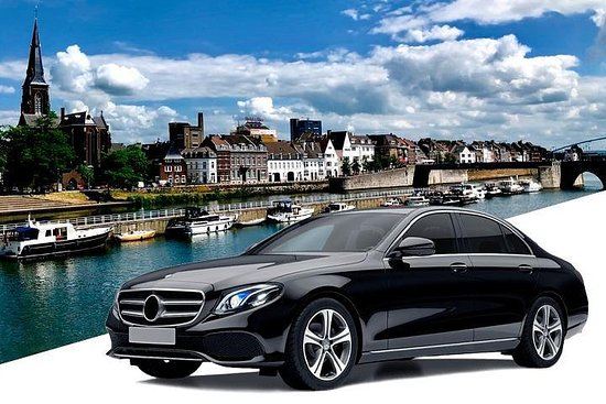 Private Airport Transfer: Maastricht Aachen Airport (MST) to...