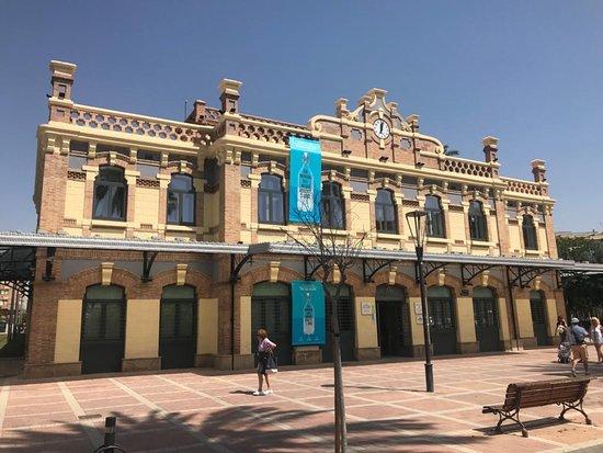 Edificio Aguas de Murcia