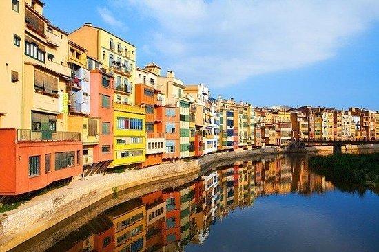 Dalí & Sant Pere De Rodes - Kleine Gruppe und Hotel werden von...