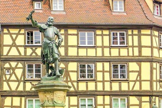 Kunst en cultuur in Colmar met een ...