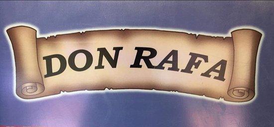 Cauquenes, Chile: Don Rafa